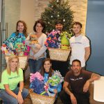 We have a compassionate team making a differnece in the lives of others. 150x150 Hands Across the Bay